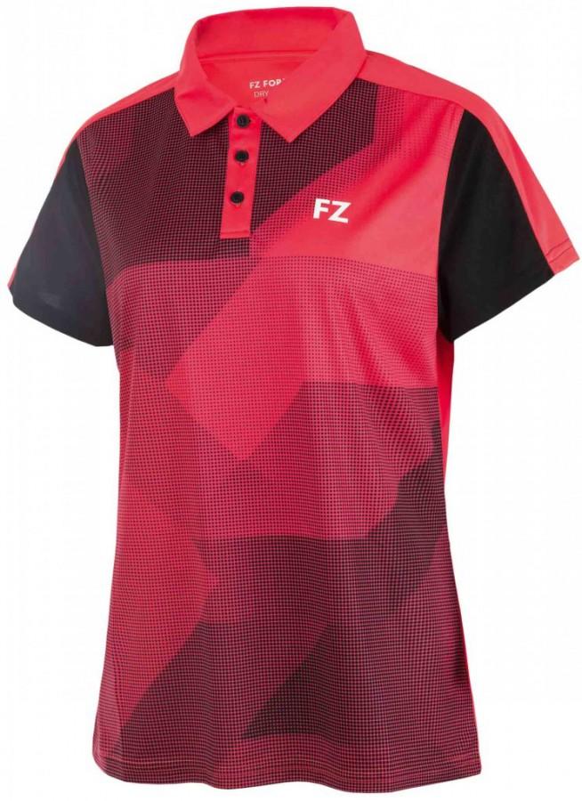 FZ Forza Koszulka Polo Penny Coral